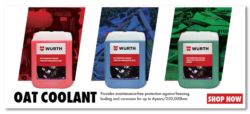 Wurth Australia eShop - Quality products online for industry